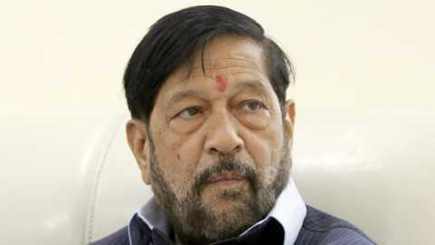 Girish Bapat