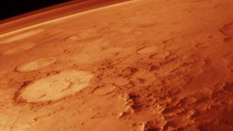 Marathi news science news in Marathi water deposits on Mars