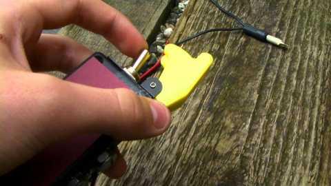 electric detonator