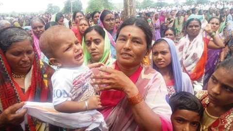 Indian Army Martyr Sandeep Jadhav
