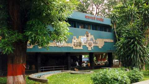 Balgandharva Theater