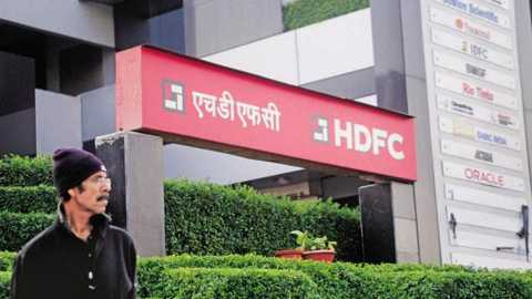 Will HDFC at Rs 800 crore sales operation