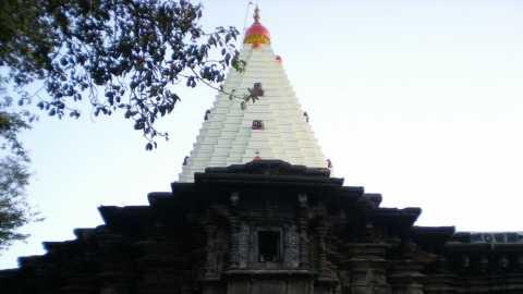 Mahalakshmi Mandir