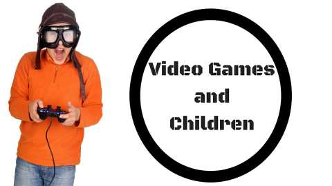 Video-Games-and-Children