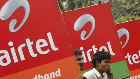Airtel Removes Roaming Charges On Calls, Data