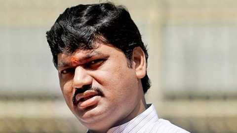 Dhanjay Mudhe