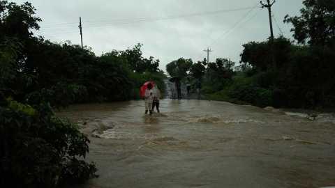 rain in Latur