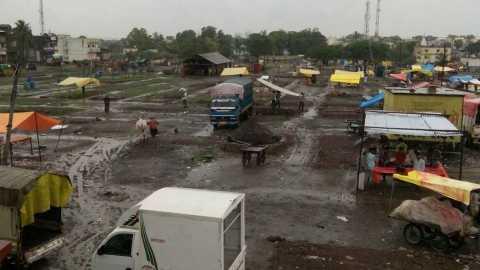 rain in Osmanabad