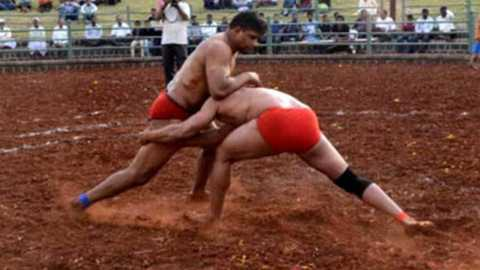Hind Kesari wrestling championship begins in Pune on Thursday