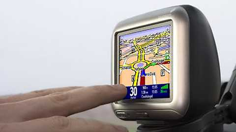 GPS devices switch off part of the brain: study