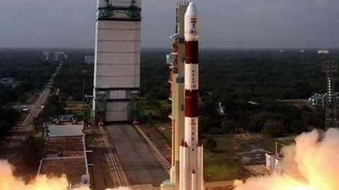 shrimanta mane writes about ISRO