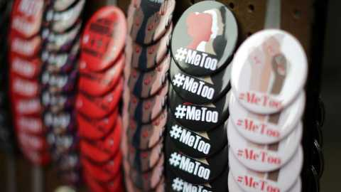 Marathi news MeToo hashtag campaign women atrocities