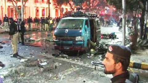 terror attack