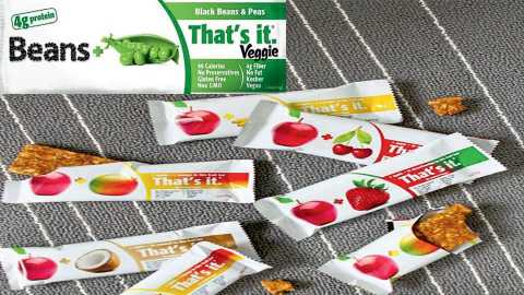now eat vegetable chocolate