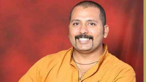 Ajay Pavaskar