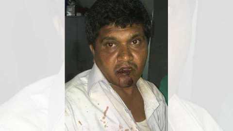 Rameshwar Bhusare