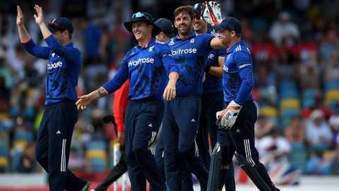 England announce 15-man squad for Champions Trophy 2017