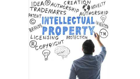 intellectual property copyrights day