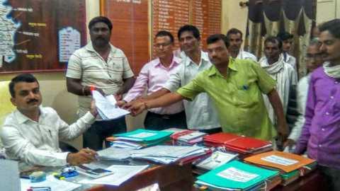 Marathi news maharastra news gondia news zanziya news