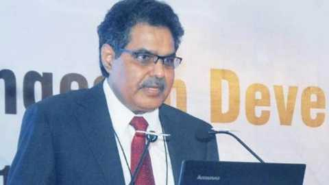 Senior IAS officer Ajay Tyagi appointed Sebi chief for five years
