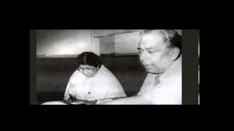 bhagwan we writes letter