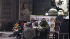 cold wave in new delhi