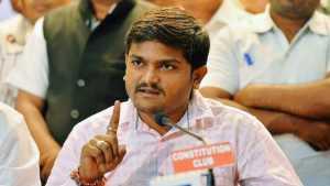 Marathi News BJP Congress Gujrat Elections Results EVM Hack