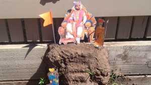 Marathi News Non Resident Marathi Community in Sydney Australia Diwali