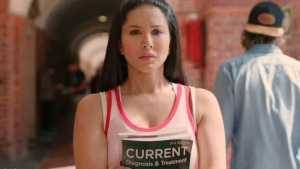 Actress Sunny Leon Biopic Is In Controversy