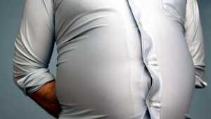 Marathi news science news in Marathi fat on belly