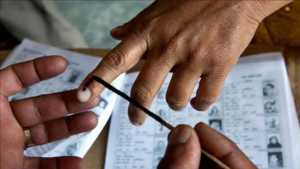 For six Seats Opposition and Rulling Leader clashes