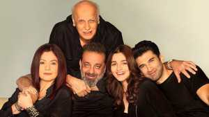 Mahesh Bhatt returns to direction with Sadak 2 daughters Alia and Pooja to star with Sanjay Dutt