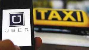 Uber-Company