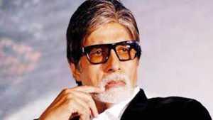 National News Actress Shridevi Died Amitabh Bachchan Bollywood