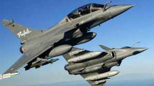 Article On Rafale Deal
