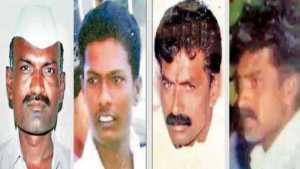 Death of a Criminals in Sonai murder case