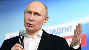 We Have Some Of The Most Beautiful Hookers In The World says Vladimir Putin To Trump