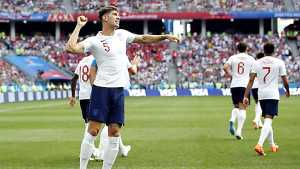 Panama hammered by England in World Cup