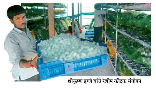 Shrikrishna-Harane