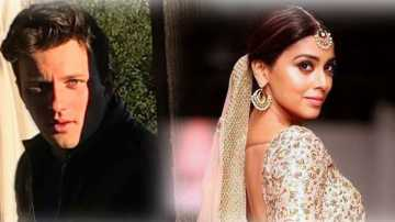 Drishyam actress Shriya Saran gets married to Russian boyfriend Andrei Koscheev