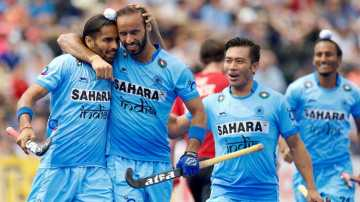 India's first ever 17-goal
