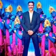 Akshay Kumars Dream song from 'Jolly LLB 2' is a