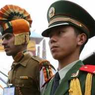Vijay Naik writes about India and China dispute on Doklam issue