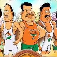 More than nine thousand candidates in municipal polls across Maharashtra