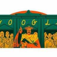 google doodle pays tribute to raja ram mohan roy