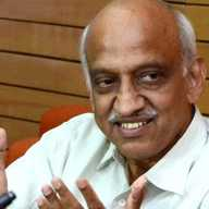 ISRO to increase frequency of launches to 12 per year: A S Kiran Kumar