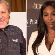 Nastase will be the 'bad boy' if he says more about Serena Williams