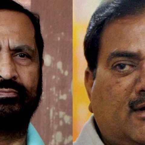 Suresh Kalmadi, Accused in CWG Scam, Appointed Life President of Indian Olympic Association