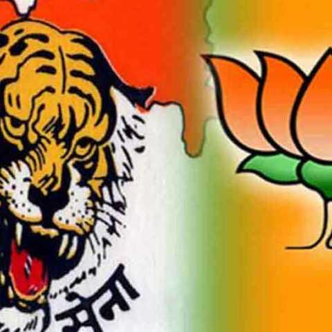 Shivsena BJP