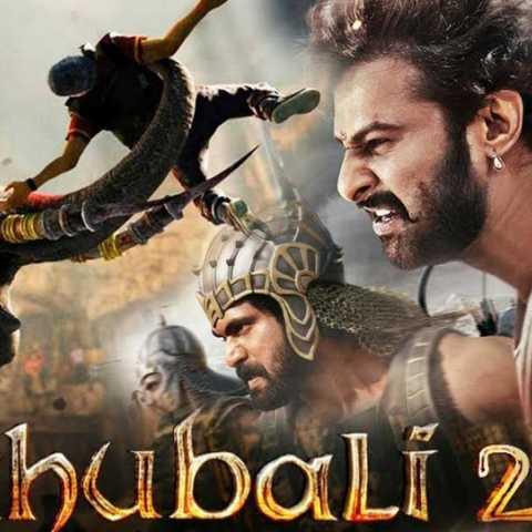 Baahubali 2': Prabhas returns as Amarendra Baahubali